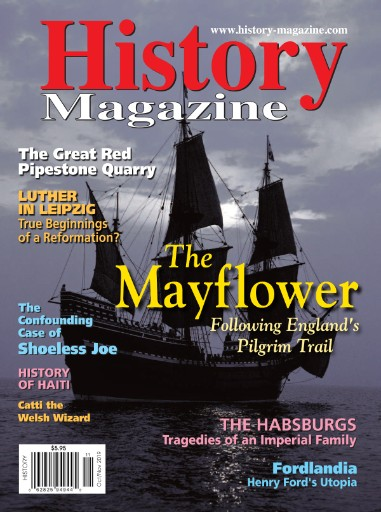 History Magazine Magazine Subscriptions