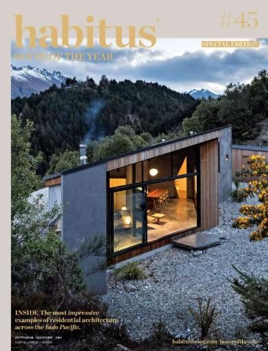 Habitus Magazine Subscriptions