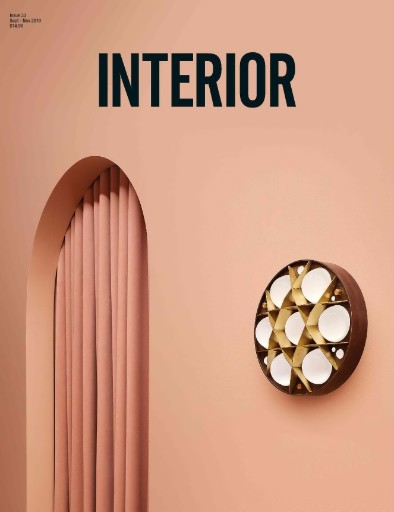 Interior Magazine Subscriptions