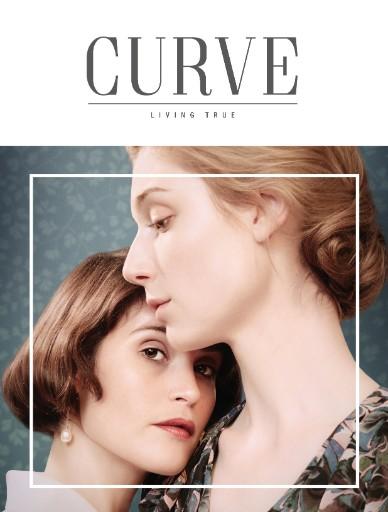 Curve Magazine Subscriptions