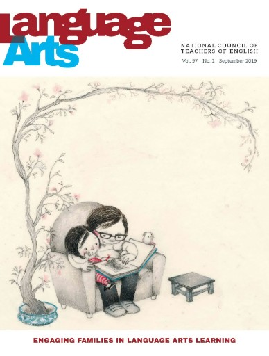 Language Arts Magazine Subscriptions