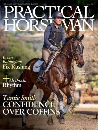 Practical Horseman Magazine Subscriptions