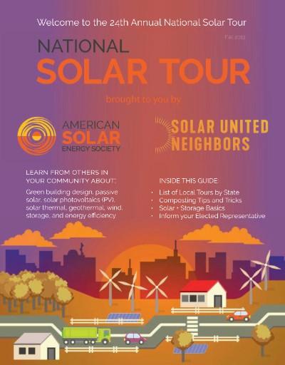 Solar Today Magazine Subscriptions