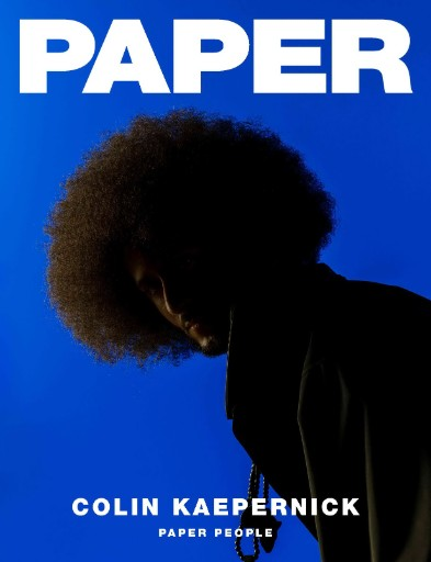 PAPER Magazine Subscriptions