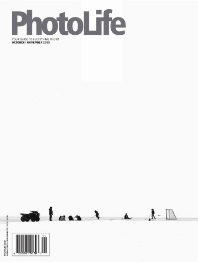 Photo Life Magazine Subscriptions