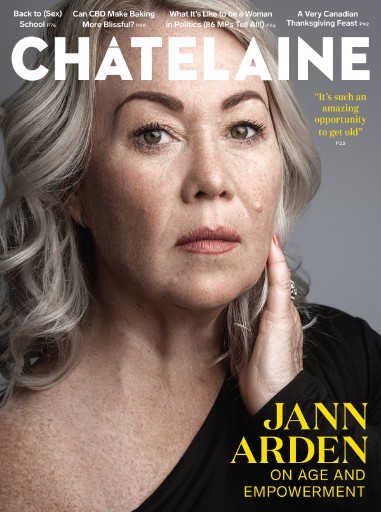 Chatelaine Magazine Subscriptions