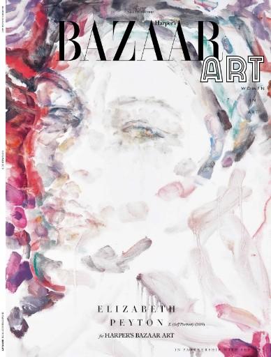 Harper's Bazaar (UK Edition) Magazine Subscriptions