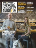 Brewing Industry Guide Magazine Subscriptions