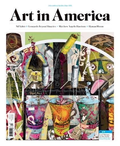 Art in America Magazine Subscriptions