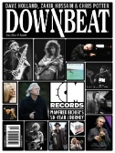 Downbeat Magazine Subscriptions