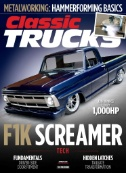 Classic Trucks Magazine Subscriptions