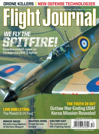 Flight Journal Magazine Subscriptions
