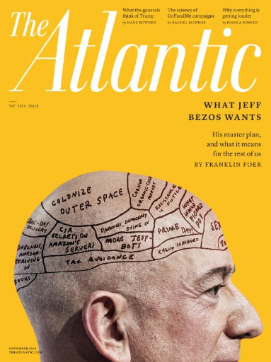 The Atlantic Magazine Subscriptions