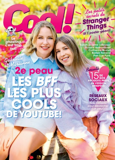 Cool! Magazine Subscriptions