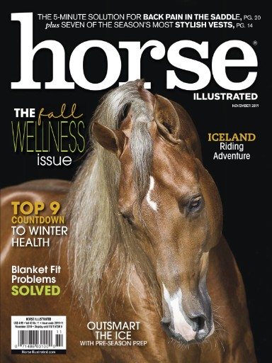 Horse Illustrated Magazine Subscriptions