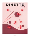Dinette Magazine Magazine Subscriptions