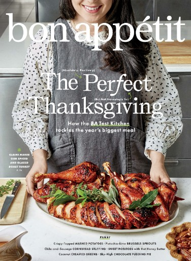 Bon Appetit Magazine Subscriptions