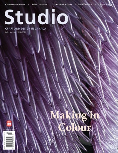 Studio Magazine Subscriptions
