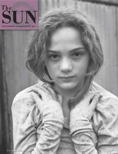 The Sun Magazine Subscriptions