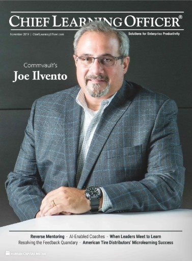 Chief Learning Officer Magazine Subscriptions