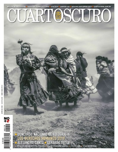 Cuartoscuro Magazine Subscriptions