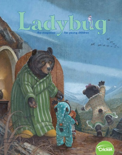 Ladybug Magazine Subscriptions