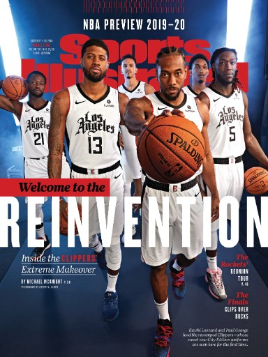 Sports Illustrated (No Swimsuit Edition) Magazine Subscriptions