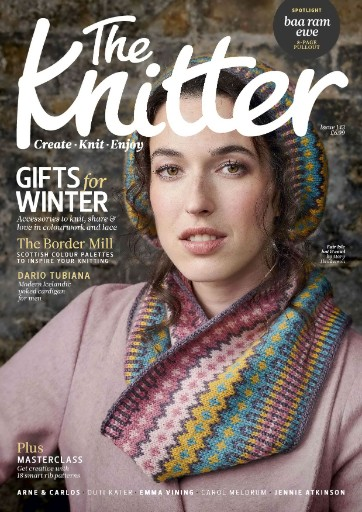 Knitter Magazine Subscriptions