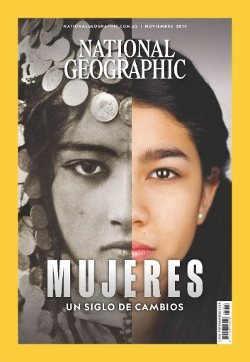 National Geographic Espana Magazine Subscriptions