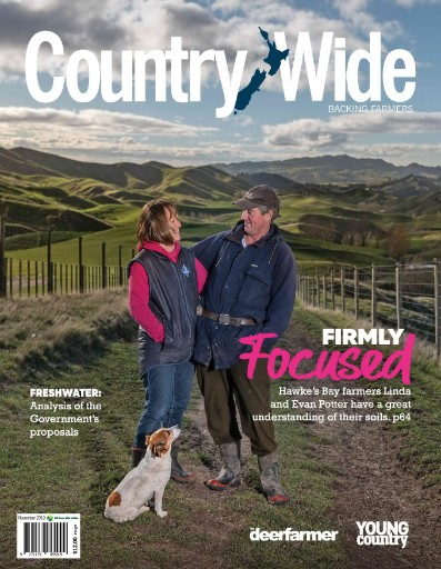 Country-Wide Magazine Subscriptions