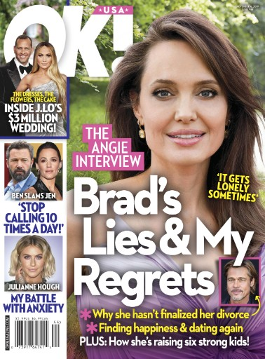 OK! Magazine Subscriptions