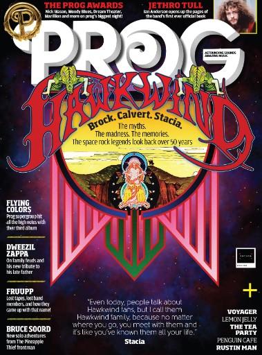 Prog Magazine Subscriptions