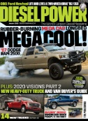 Diesel Power Magazine Subscriptions