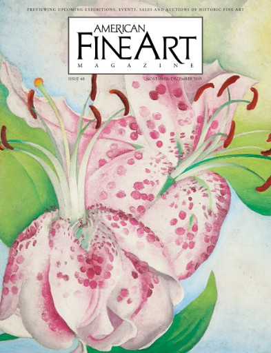 American Fine Art Magazine Subscriptions