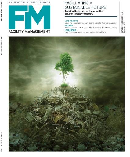 FM Facility Management Magazine Subscriptions