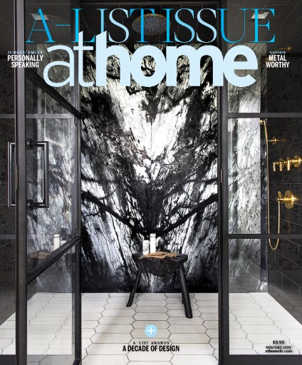 athome in Fairfield County Magazine Subscriptions