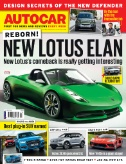 Autocar Magazine Subscriptions