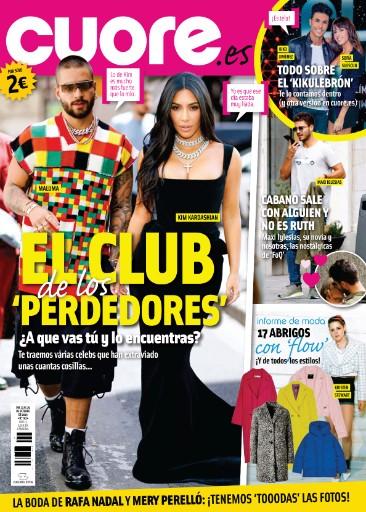 Cuore Magazine Subscriptions