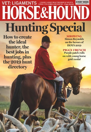 Horse & Hound Magazine Subscriptions