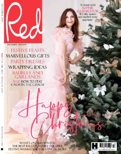 Red Magazine Subscriptions