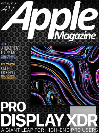 AppleMagazine Magazine Subscriptions