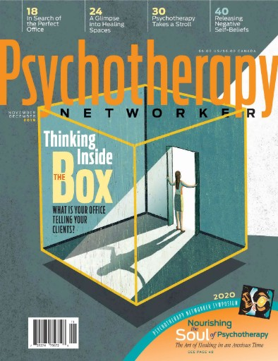 Psychotherapy Networker Magazine Magazine Subscriptions