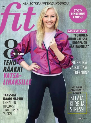 FIT Magazine Subscriptions