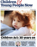 Children & Young People Now Magazine Subscriptions