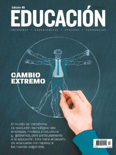 Semana Educacion Magazine Subscriptions