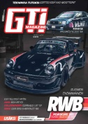 GTI-Magazine Magazine Subscriptions