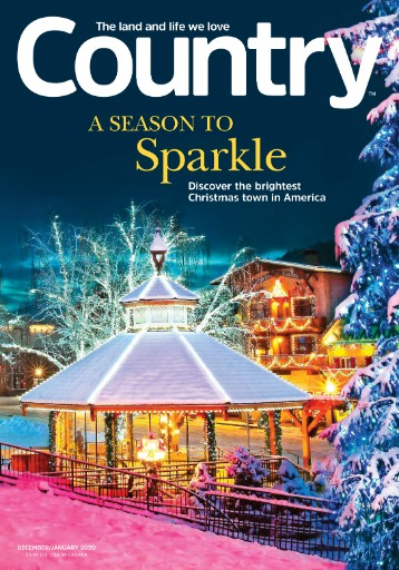 Country Magazine Subscriptions