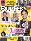 QuizFest Magazine Subscriptions