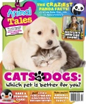 Animal Tales Magazine Subscriptions