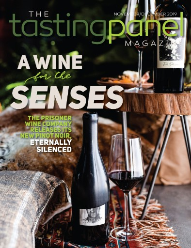 Tasting Panel Magazine Magazine Subscriptions